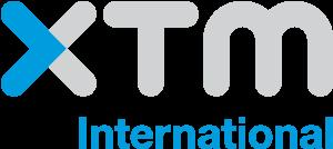 XTM International Logo