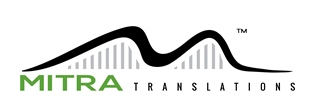 Mitra Translations Logo