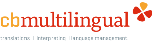 CB Multilingual Logo