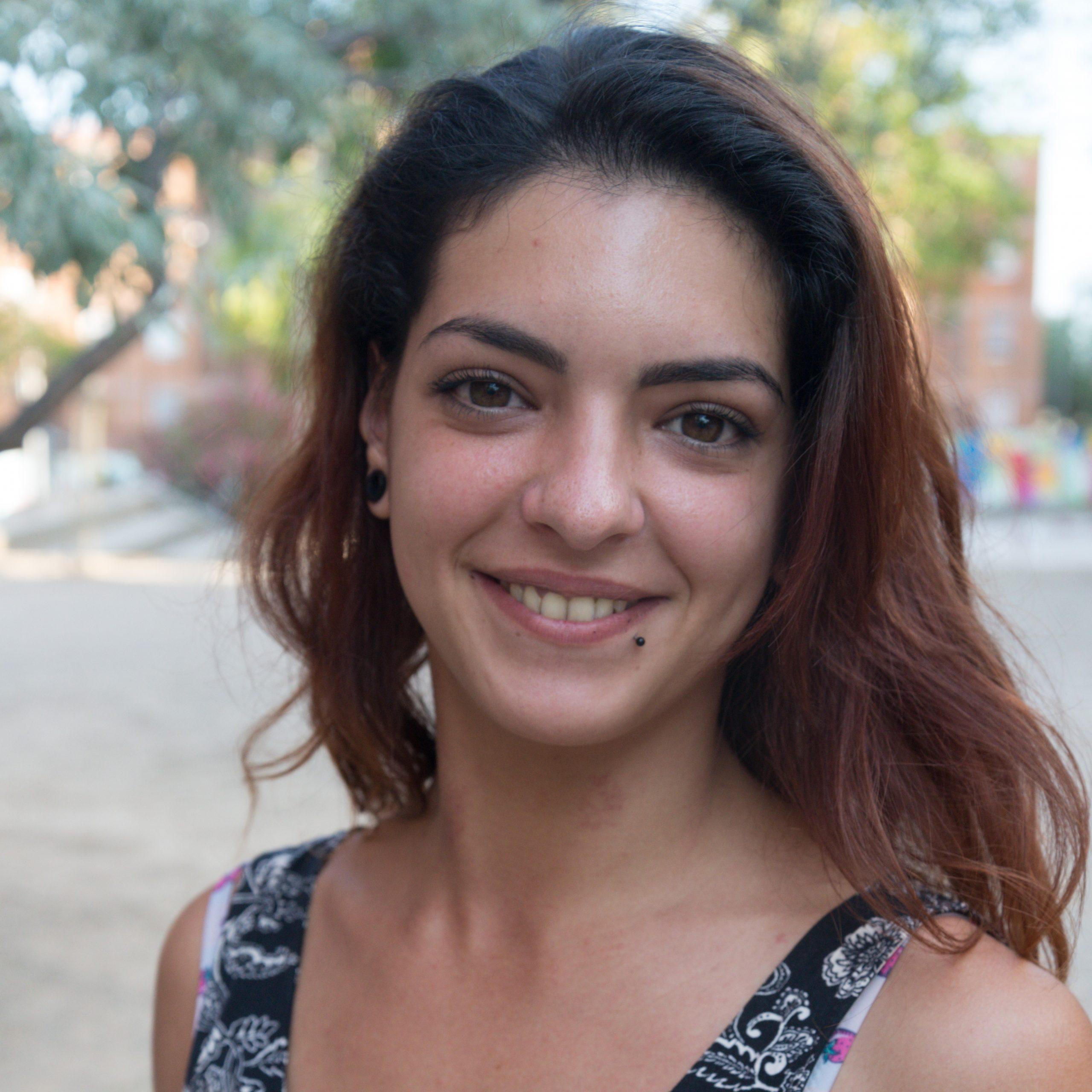Profile picture of Nadia Basciu