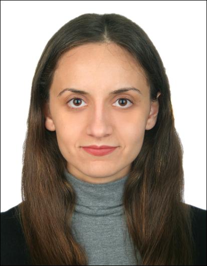 Profile picture of Anna Iankovskaia