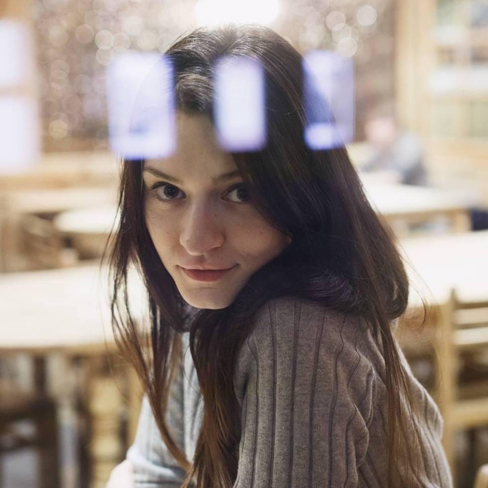 Profile picture of Daniya Khamidullina