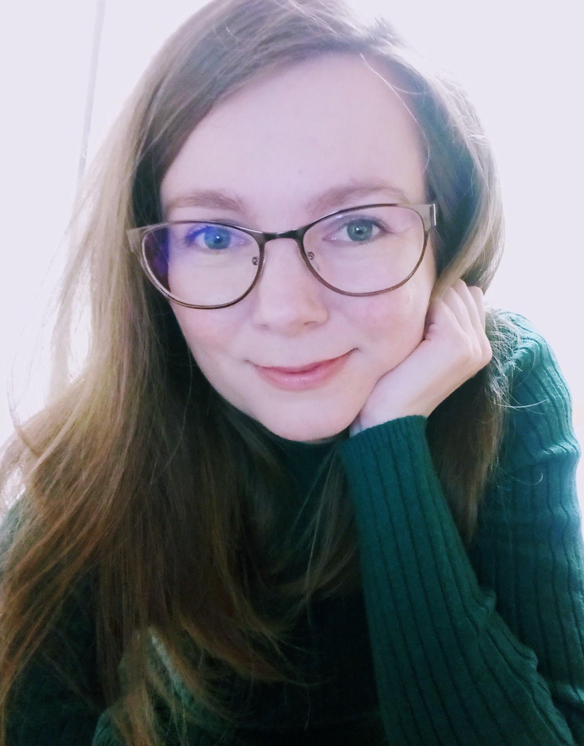 Profile picture of Elena Volkanovska