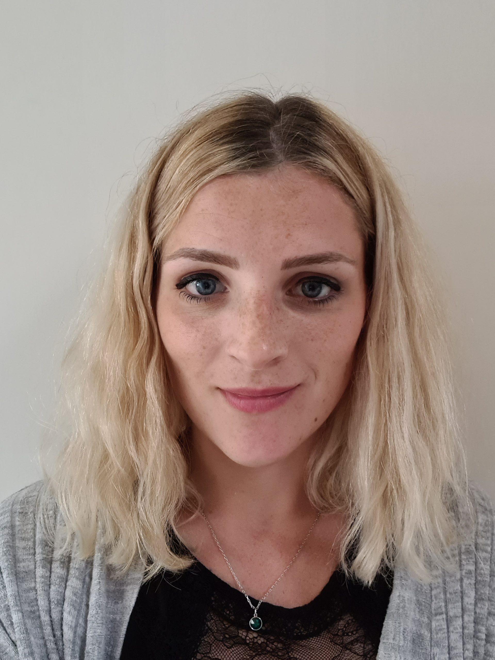 Profile picture of April Harper