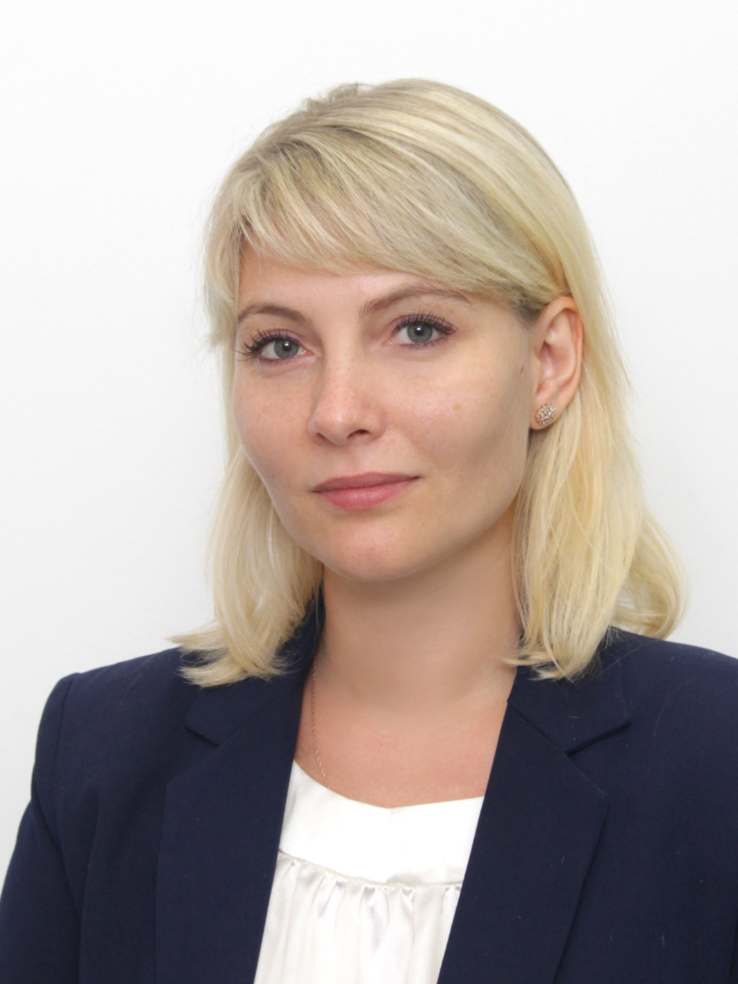 Profile picture of Nataliya Sydorova