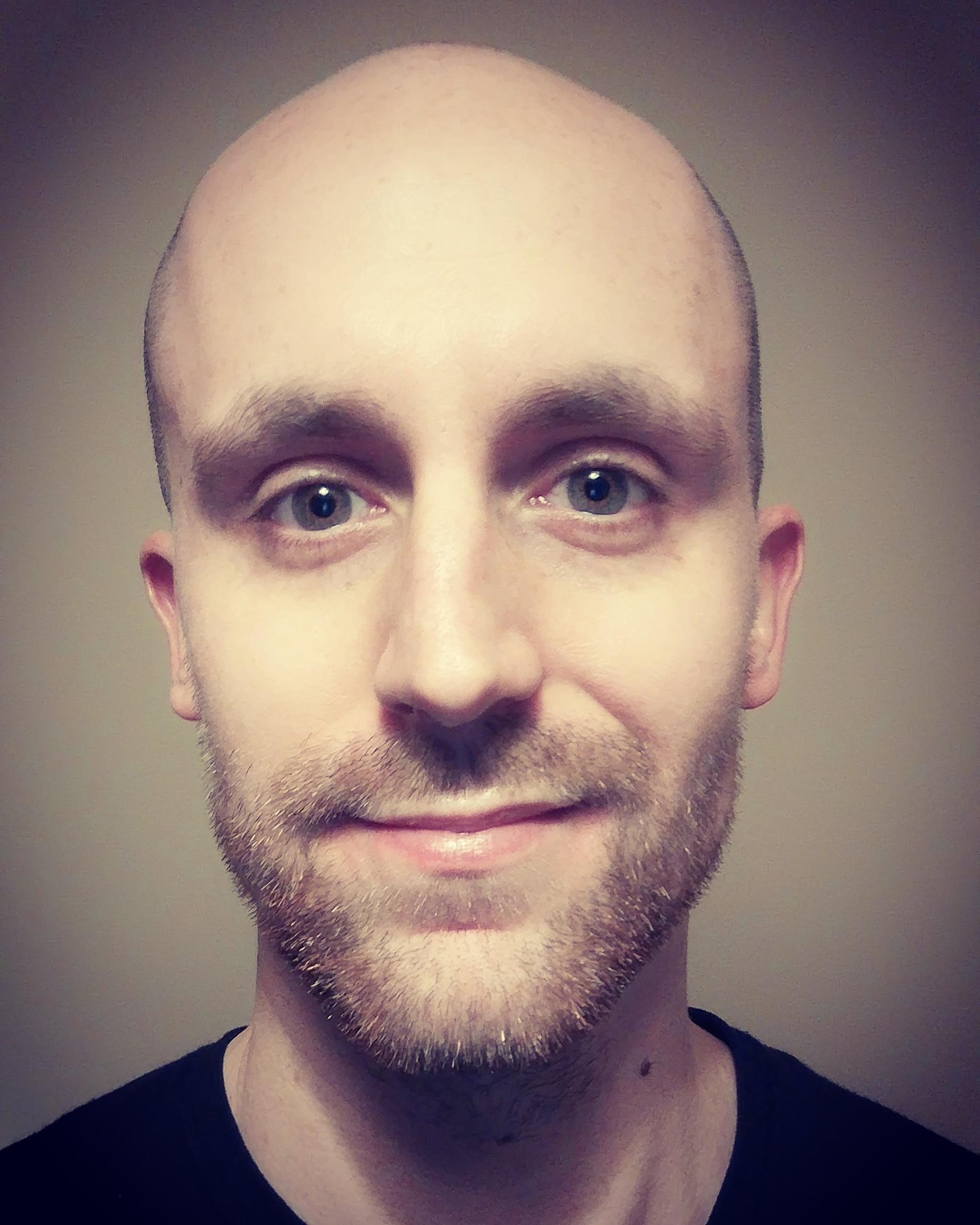 Profile picture of Frédéric Blain