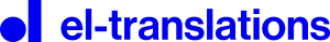 EL Translations Logo