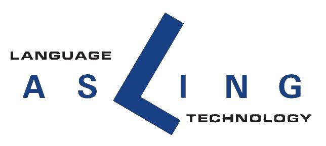ASLIng logo