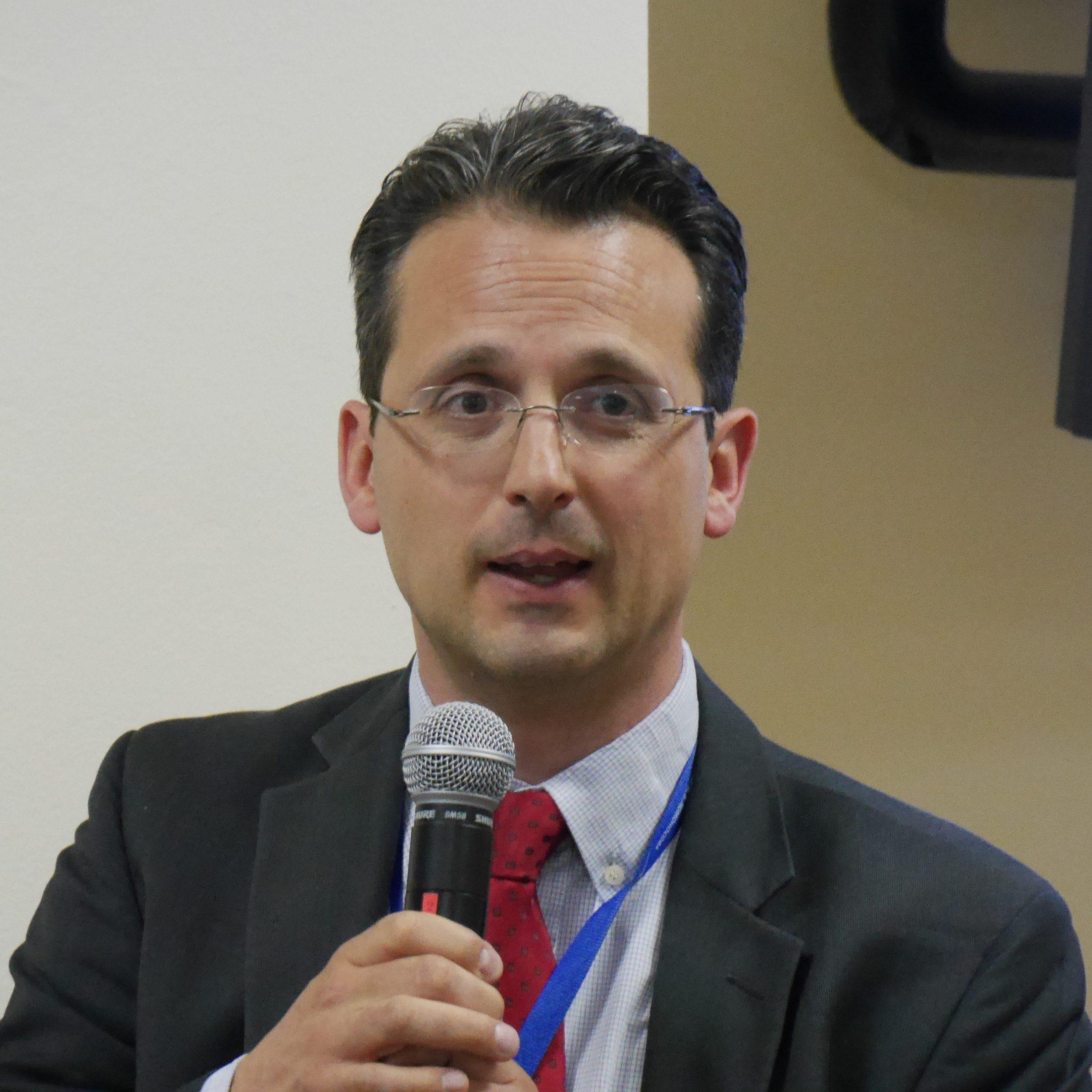 Profile picture of Bart Defrancq