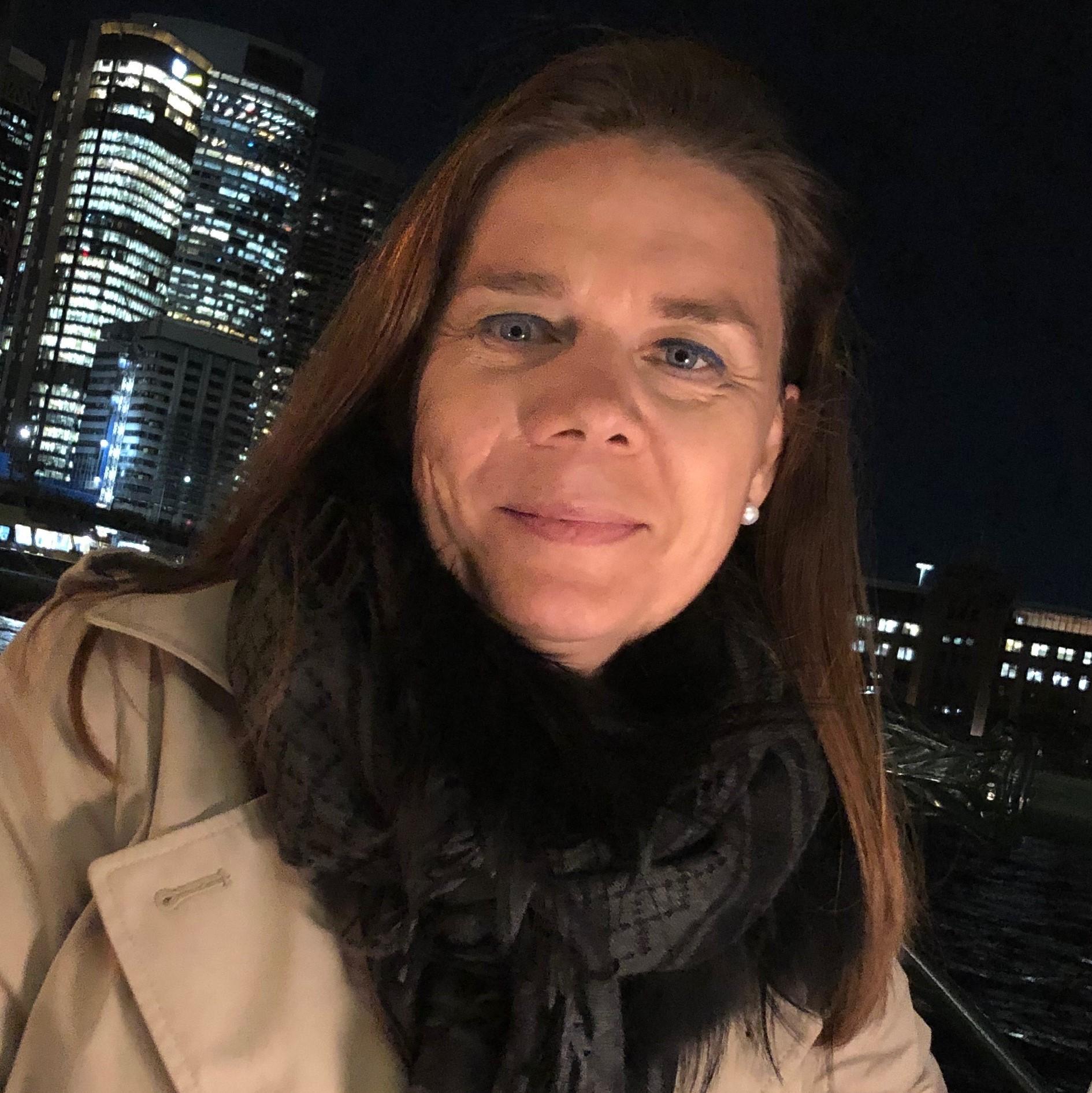 Profile picture of Veronique Hoste
