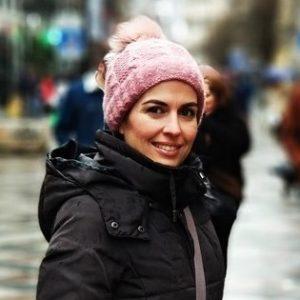 Profile picture of Mercedes Enríquez-Aranda