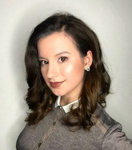 Profile picture of Marina Tonkopeeva