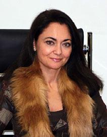 Profile picture of Gloria Corpas
