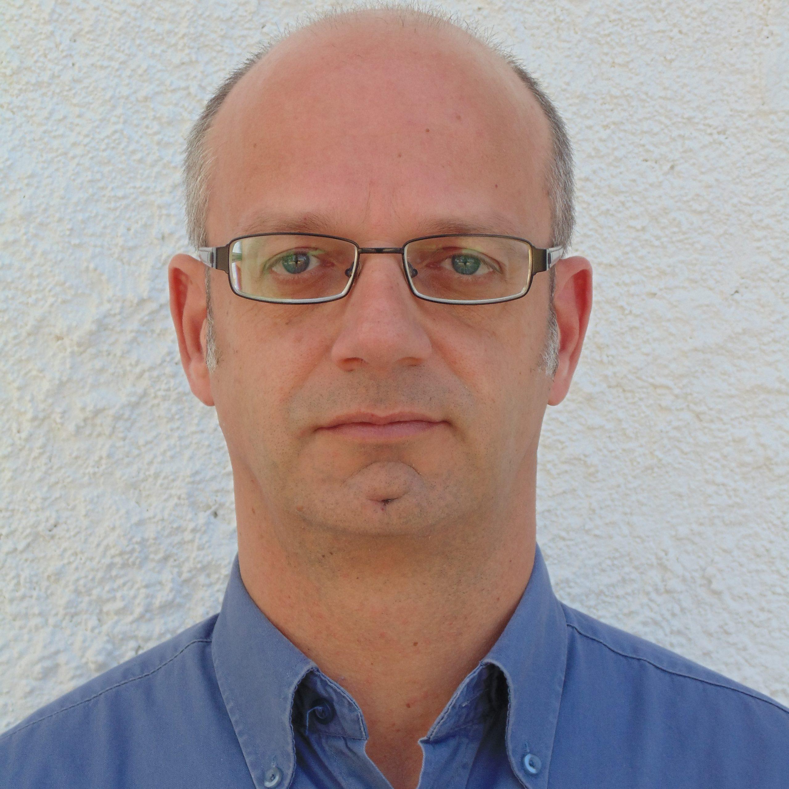Profile picture of Pablo Pérez