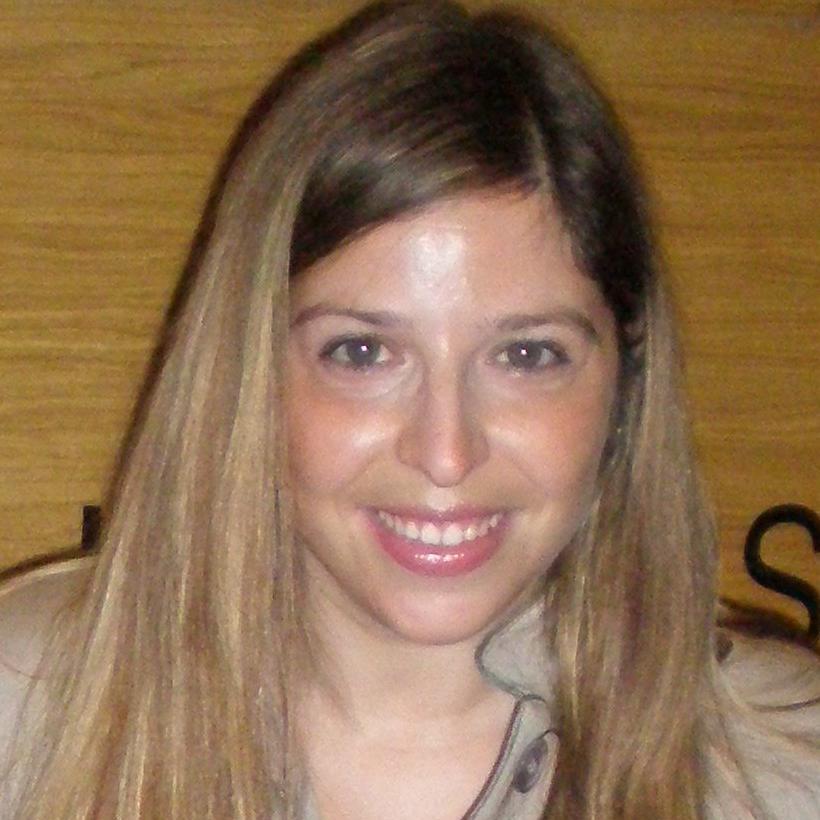 Profile picture of Miriam Seghiri