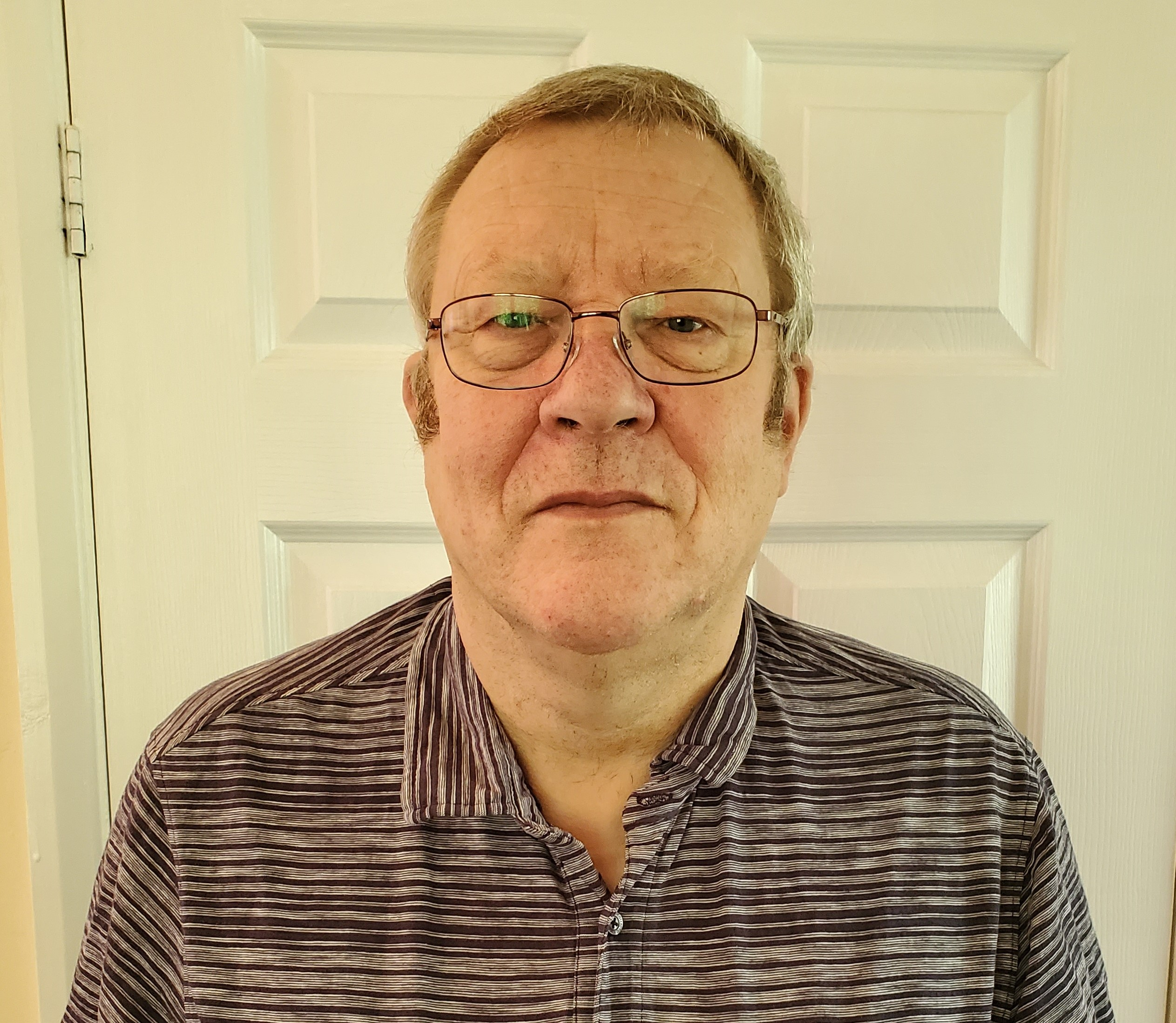Profile picture of Dr Michael Oakes