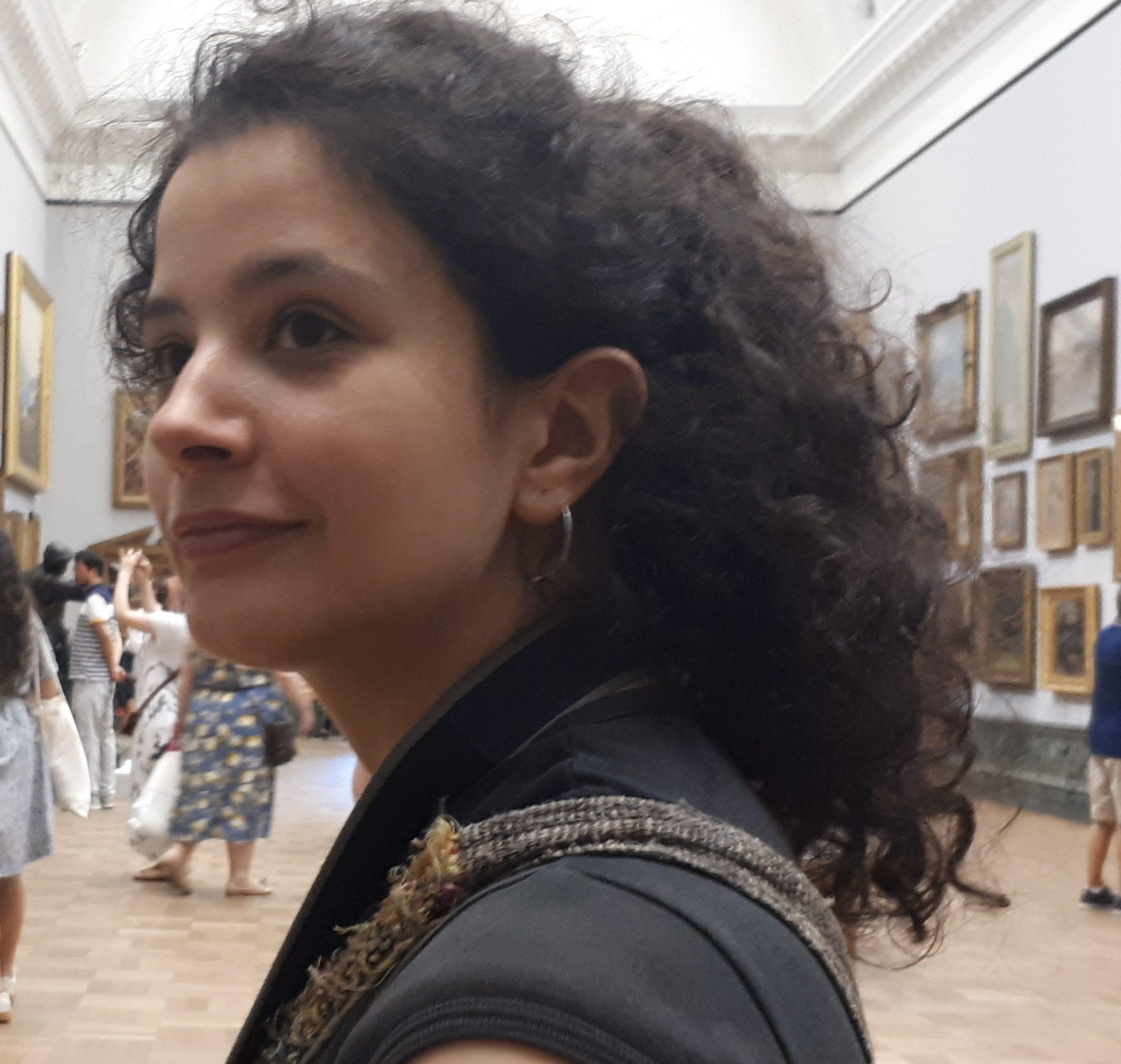 Profile picture of Elena Murgolo