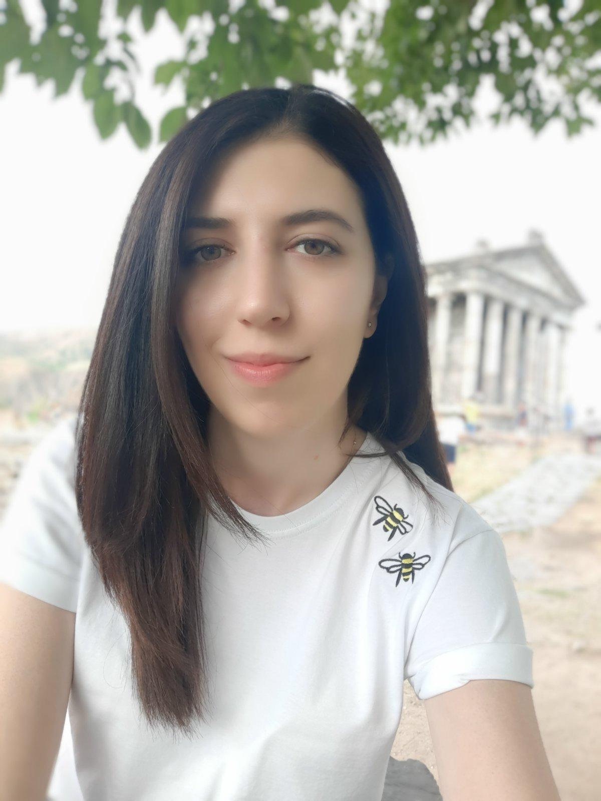 Lilit Kharatyan